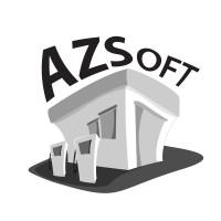 Logo «AZSoft» #1