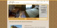 """Website """"Pallada"""" #4"""