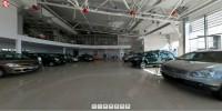 3D wirtualna wycieczka dla Nissana we Lwowie #2