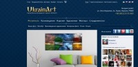 Інтернет-магазин UkrainArt.com #4