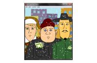 Баннеры и анимационные ролики для LeBoutique (2010-2011) #1