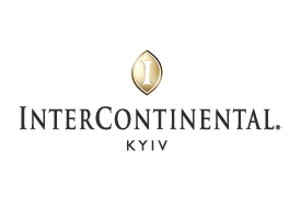 InterContinental Kyiv #1