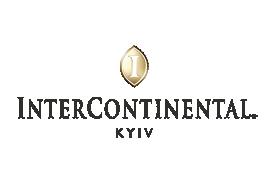 InterContinental Kyiv #1