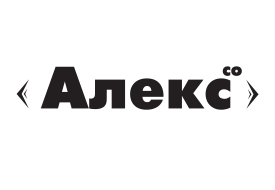 "Logo ""Aleks CO"" #1"