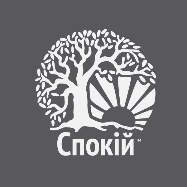Логотип компании «Спокий» #1