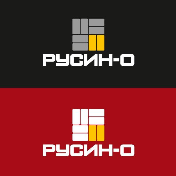 Логотип для «Русин-О» #2
