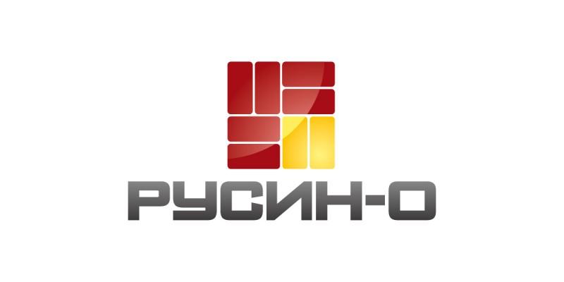 Логотип для «Русин-О» #3