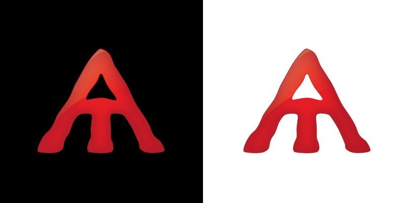Логотип для группы компаний «Ария» #2