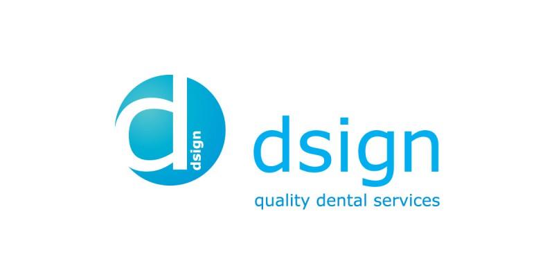 """Логотип стоматології """"DentalSign"""" #1"""