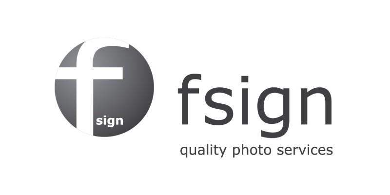 """Логотип для фотостудии """"fSign"""" #2"""
