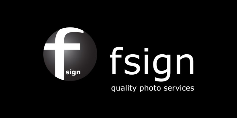 "Логотип для фотогрупи ""fSign"" #3"