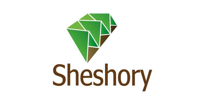 Лого для резорту «Шешори» #1
