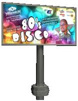Disco'80 #1
