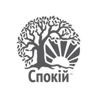 Логотип компанії «Спокій» #2