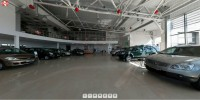 3D-тур для автосалону Nissan у Львові #2
