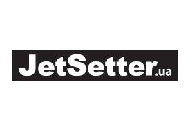 JetSetter #1