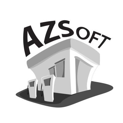 Логотип для «AZSoft» #1