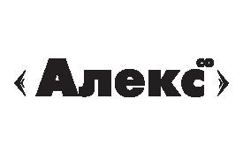 """Логотип """"Алекс СО"""" #1"""