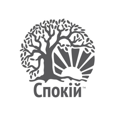 """Logo """"Spokiy"""" #2"""