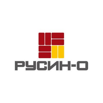 Логотип для «Русин-О» #1