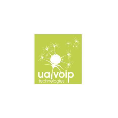 "Логотип для ""UaVoip"" #1"