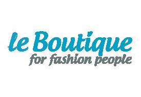 LeBoutique #1