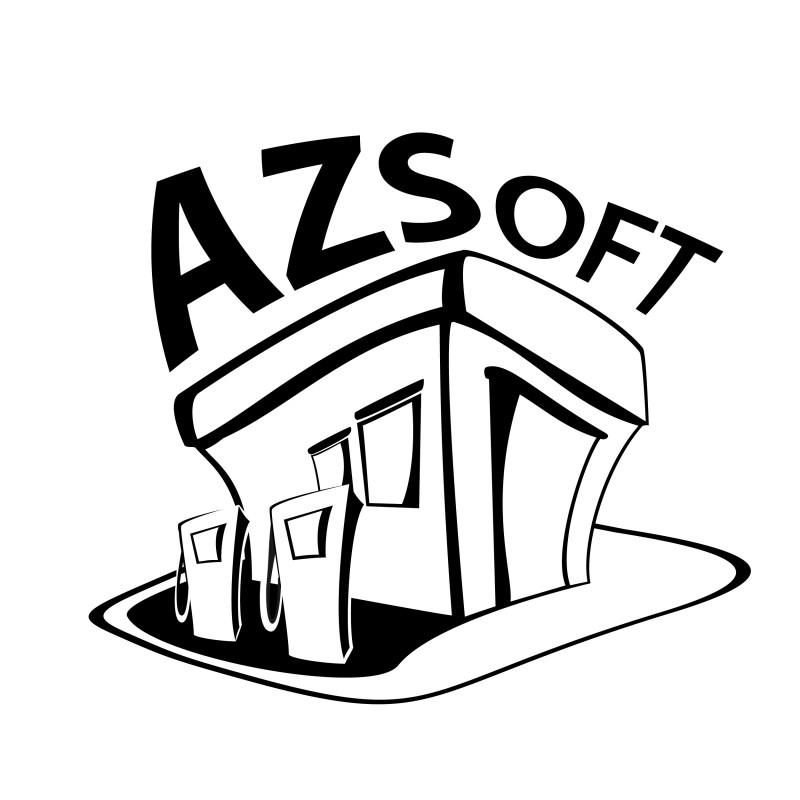 Логотип для проекту «AZSoft» #2