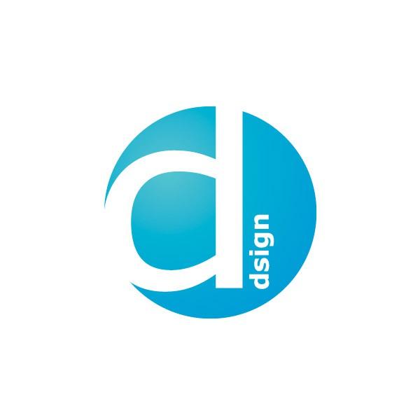 """Логотип стоматології """"DentalSign"""" #2"""